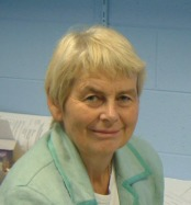 Dr Charlotte Paterson